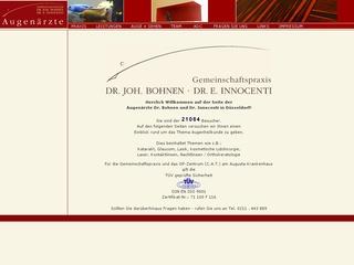 Dr. med. Eugenio Innocenti