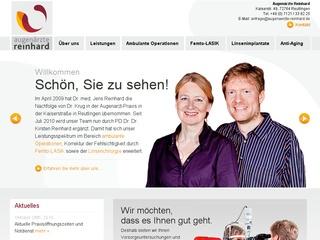 PD Dr. Dr. med. Kirsten Reinhard