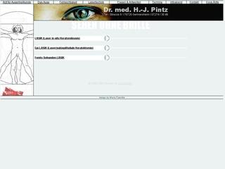 Dr. med. H.-J. Pintz