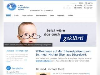 Dr. med. Michael Illert