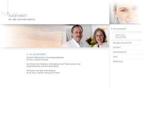 Dr.med. Joachim Herzog
