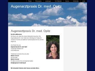 Dr. Behnas Opitz