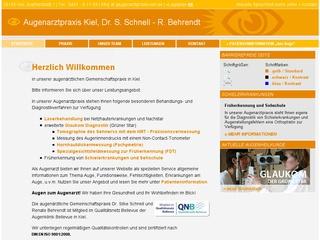 Prof. Dr. med. Renate Behrendt