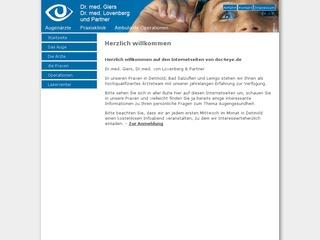 Dr. med. Ulrich Giers