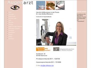 Dr. Britta Offenborn