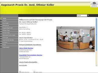 Dr. med. Othmar Keller