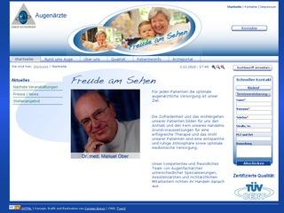 Prof. Dr. med. Klaus Ludwig