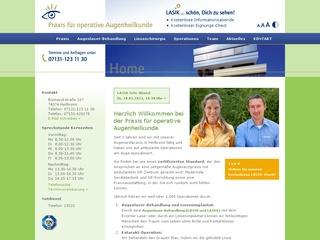 Dr. med. Jens Uhl
